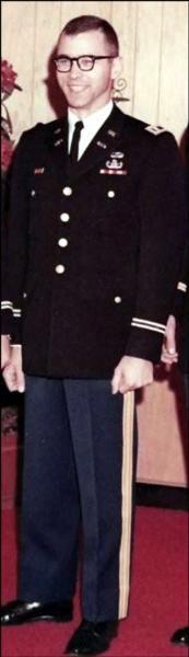 Virtual Vietnam Veterans Wall of Faces | PAUL H CARDENAS JR | ARMY
