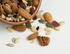 Kleines Nuss-ABC Hummus, Almond, Recipes, Baked Goods, Food Food, Sandwich Spread, Almond Joy, Ripped Recipes