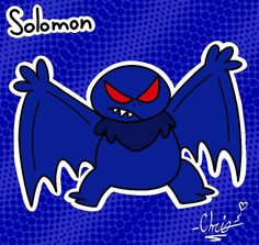 Solomon by cdgzilla9000 on DeviantArt Dark Star, Solomon, Sonic The Hedgehog, Deviantart, Fictional Characters, Fantasy Characters
