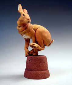 Fine handmade ceramics by Annie Peaker.