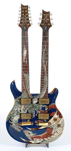 PRS double dragon