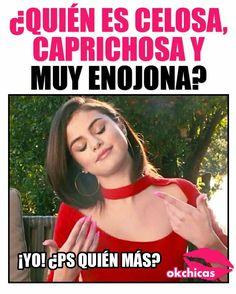 Por eso me amas . Funny Spanish Memes, Funny Relatable Memes, Bff Quotes, Funny Quotes, Best Memes, Dankest Memes, Great Ab Workouts, Northwestern University, Dark Memes