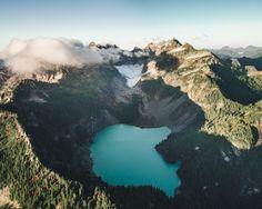 life in Washington. | Pacific Northwest