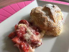 Salzburger nockerl, az osztrákok egyik kedvenc desszertje, könnyű és habos finomság! - Egyszerű Gyors Receptek French Toast, Breakfast, Food, Meal, Essen, Morning Breakfast