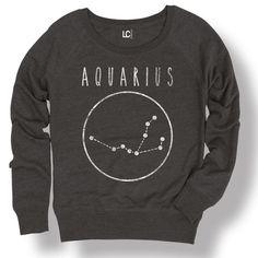 Aquarius – Luconic