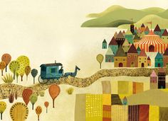 Yoshka by Gwen Keraval