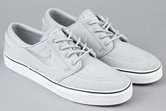 These Janoski's are dope