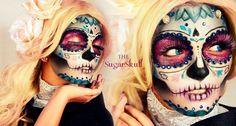 Makeup MARIAM LUSO