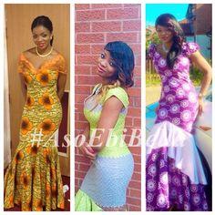 Sarah-in-Zeeks-Concept ~African fashion, Ankara, kitenge, African women dresses, African prints, Braids, Nigerian wedding, Ghanaian fashion, African wedding ~DKK
