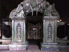 Nightmare on the bayou houston- a real Haunted House