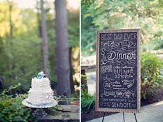 Bouquet de fleurs et des plantes pour le mariage