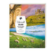 Sehnsucht Irland        bestellen - THE BRITISH SHOP - typisch englisches Produkt 'very british'