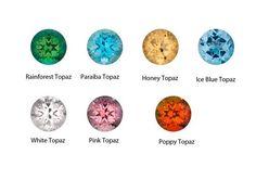 topaz color - Google Search