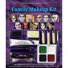 Family Make Up Kit