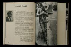 U.S. CAMERA 1958-Robert Frank
