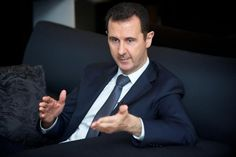 Syrian President Bashar al-Assad's regime has secretly executed up to 13,000 prisoners, a report claims.  Amnesty International said the mass hangings and systematic torture took place between the start of the country's rebel uprising in 2011 and 2015 at a jail near Damascus.  It claimed the killings