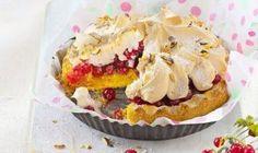 American Pie s hruškami Muffin, Pie, Treats, Breakfast, Sweet, Desserts, Food, Cakes, Hampers