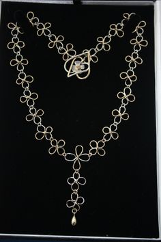 Gorgeous necklace by Tami Charles. Beautiful! Photo by Danielle Mensah