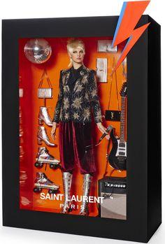 Elizabeth Erm, Magdalena Frackowiak by Giampaolo Sgura for Vogue Paris December-January 2014-2015 5