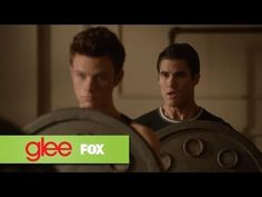 """Glee Full Performance of """"Love Is A Battlefield"""" from """"Tested"""" Glee Videos, Music Videos, Glee Season 5, Watch Glee, Percy And Annabeth, Glee Club, Chris Colfer, Face Skin Care, Darren Criss"""