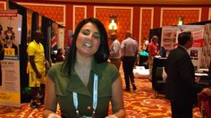 """Recap of Day 2 at ERA D2C Convention! Who Will Win """"Inventor of the Year?"""" #D2C2013"""