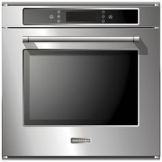Good 24 Inch Electric Wall Oven | KitchenAid® 24u0027u0027 Electric Convection Wall Oven