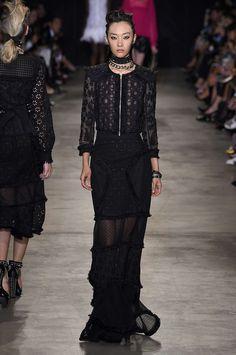 Andrew Gn Spring-Summer 2017, Womenswear - Fashion Week (#27297)