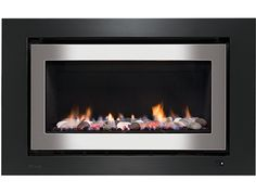 Our gas fires are ideal for new homes & major renovations. With a gas fireplace you get everything you love about an open fire without the hassle that comes with it. Gas Fireplace Logs, Gas Logs, Fireplaces, Fireplace Ideas, Log Fires, Electric Fires, Open Fires, Fireplace Accessories, New Homes