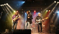 Blueshaker op goudageeft 2011