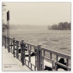 Москва-река - Фотография - Пейзажи