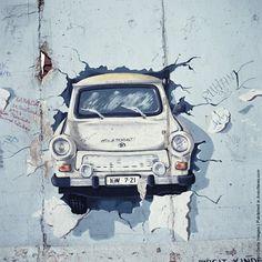 Simply: Graffiti. Part II