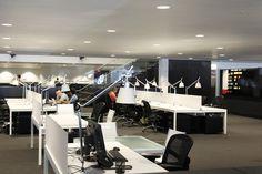 Net-a-porter Opens U.S. Headquarters