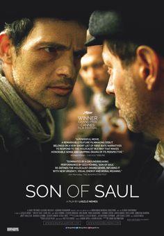 Winner: Best Foreign Language Film.