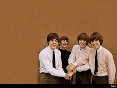 the beatles - The Beatles Wallpaper (8506168) - Fanpop