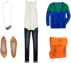 """""""Untitled #46"""" by athensstreetstyle on Polyvore"""
