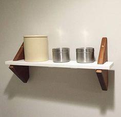 AVA Shelf System