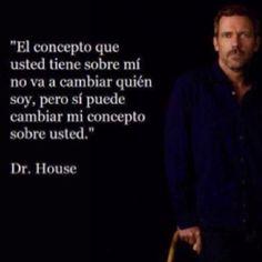 Dr. House  cap 9 primera temporada