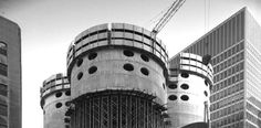 Bertrand Goldberg's Prentice Women's Hospital is being torn down, Chicago