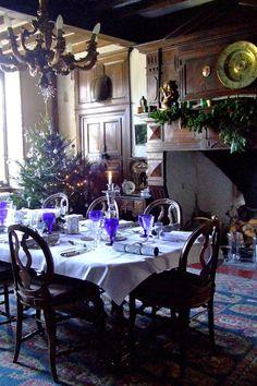 English Country Christmas