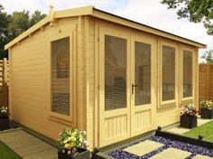 Perfect garden shed for gardening with all my @Bonnie Plants !!!!