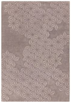 Starburst by Asiatic Carpets are produced using pure new wool, with a hand carved finishing that leaves the rug embalmed with stars. Excellent focal point for any home. Carpet Flooring, Rugs On Carpet, Rug Texture, Patterned Carpet, Hand Tufted Rugs, Modern Carpet, Carpet Design, Rug Making, Floor Rugs