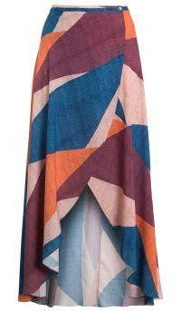More Colors - More Fall / Winter Fashion Trends To Not Miss This Season. - Luxe Fashion New Trends - Fashion for JoJo Skirt Outfits, Dress Skirt, Maxi Skirts, Jupe Short, African Dresses For Women, African Women, Mode Style, Autumn Winter Fashion, Fall Winter