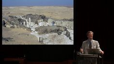 Unity and Diversity - 40 Years of Excavations in the New Kingdom Necropolis at Saqqara by Dr. Maarten Raven Curator of the department of Egyptology at the Rijksmuseum van Oudheden (National Museum of Antiquities) in Leiden.