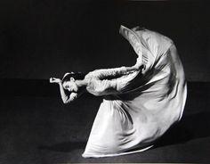 Martha Graham, 1935