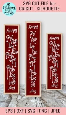 Happy valentines day sign svg Happy valentines day svg, valentine sign svg is a digital file (zip file). The zip file contains: – 1 SVG file – For Cricut Explore, Silhouette Designer Edition, Adobe… Valentines Day Quotes For Wife, Valentines Day Drawing, Valentine Crafts, Valentine Day Gifts, Valentine Ideas, Valentine's Day Quotes, Christmas Signs, Christmas Holiday, Silhouettes