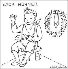 Nursery-Rhyme-Embroidery-Jack-Horner