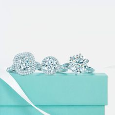 Tiffany & Co. The one on the far left, please.