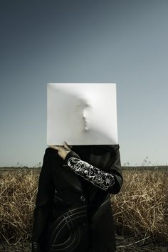 Identity by Mladen Penev