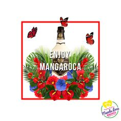 Mangaroca Shakes on Behance