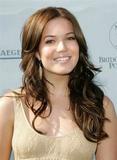 Mandy Moore Hairstyles Mandy Moore curly hair  Best Celebrity Hairstyles